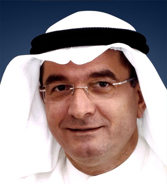 Mr. Abdul Majeed Haji Al Shatti