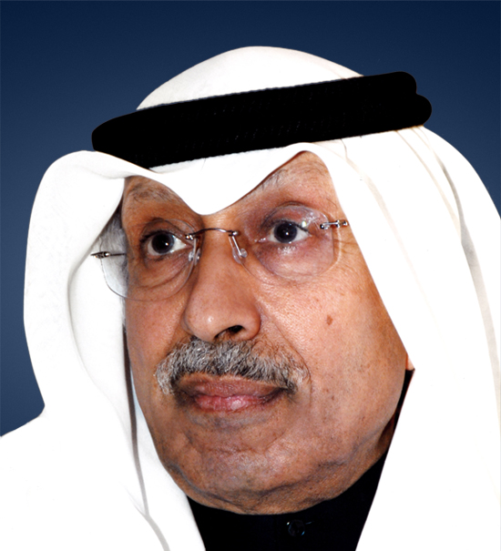 Mr. Fahad Abdulrahman Al Bahar