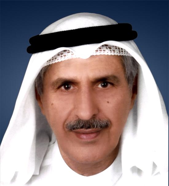 Mr. Saad Ali Al Nahedh