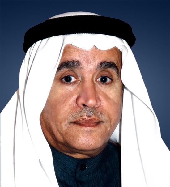 Mr. Saleh Mubarak Al Falah