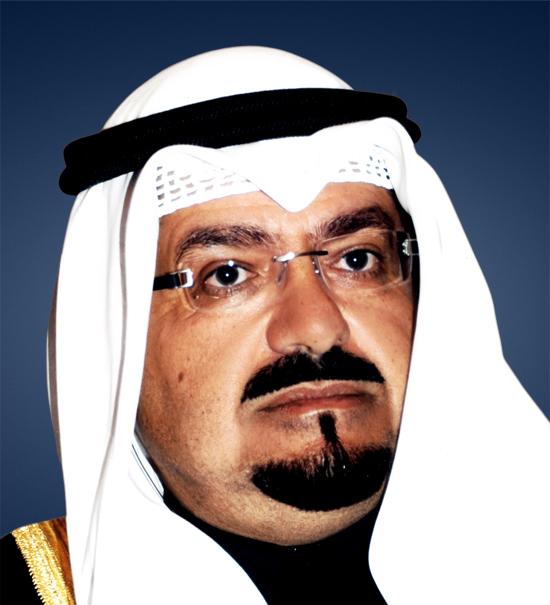 Sheikh Ahmad Abdullah Al Ahmad Al Subah