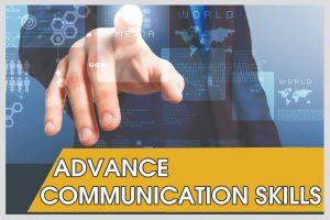 Advance Communication Skills