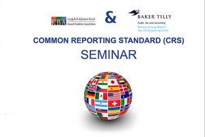 Baker Tilly CRS Seminar