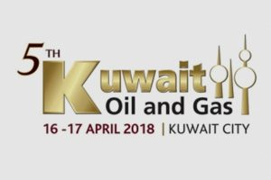 Kuwait 5th Oil & Gas Conference