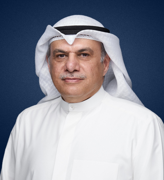 Mr. Adel AbdulWahab AlMajed