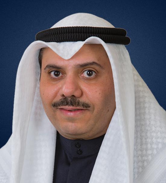 Mr. Jassim Mustafa Boodai