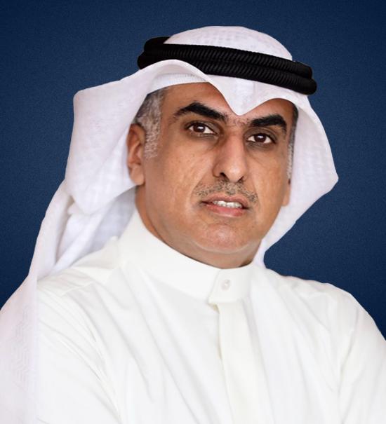 Mr. Musab Salem Al Nisf
