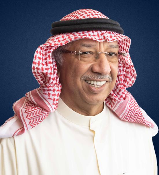 Sh. Mohammad AlJarrah Al-Sabah