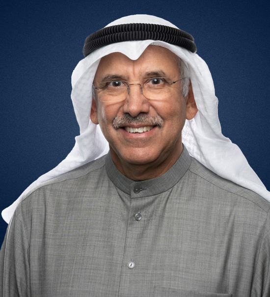 Mr. Nasser Musaed Al – Sayer