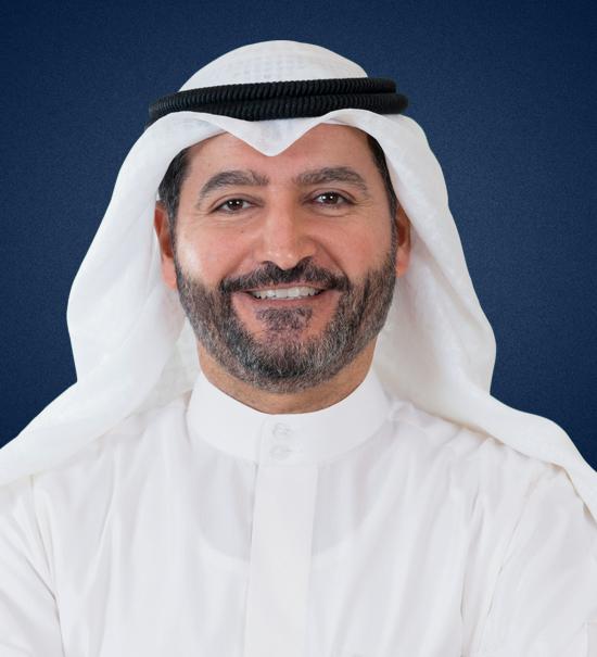 Mr. Hamad Abdulmohsen AlMarzouq