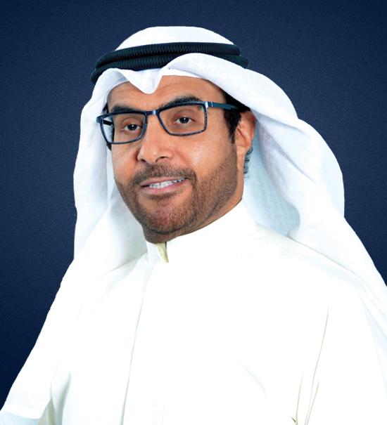 Dr. Anwar Ali Al Mudhaf