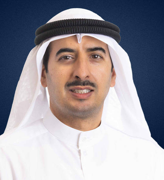 Sh. Ahmed Duaij Al Sabah