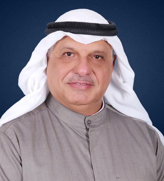 Mr. Majed Essa Al Ajeel