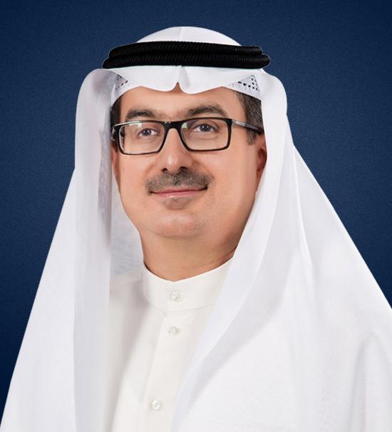 Mr. Talal Mohammed Reza Behbehani